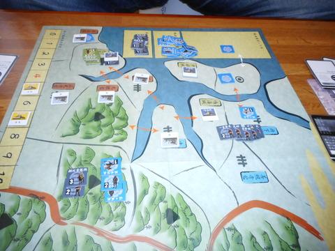 鳴海城も落ちず