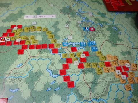 T7ソ連軍、意地の反撃も・・DSC06452