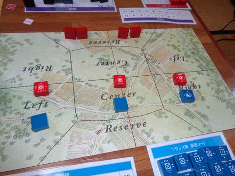 フランス軍崩壊