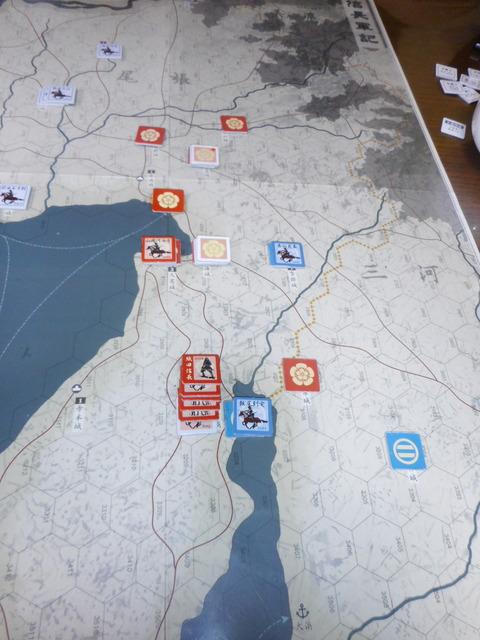 T3 小河城強襲