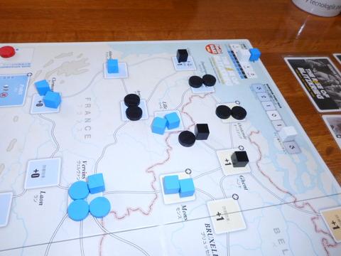 T3 フランス軍を包囲殲滅