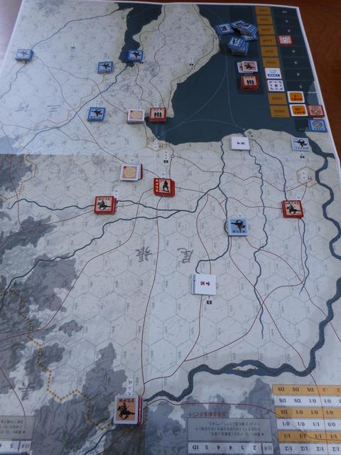 T3 鳴海城も獲得