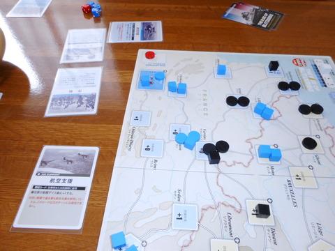 T3 連合軍の反撃も・・・