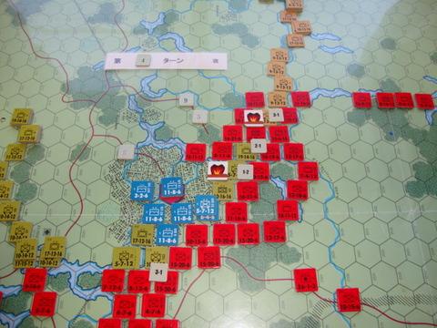 T4ソ連軍、WWⅢを宣言DSC06438