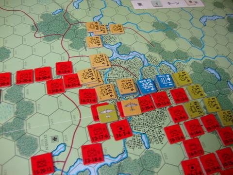 T6 ベルリンに戦略爆撃DSC05876