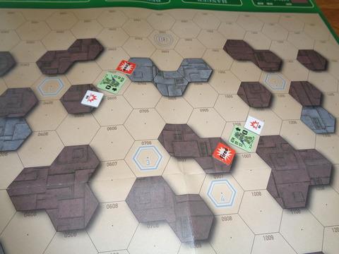 T3A2 共に損害