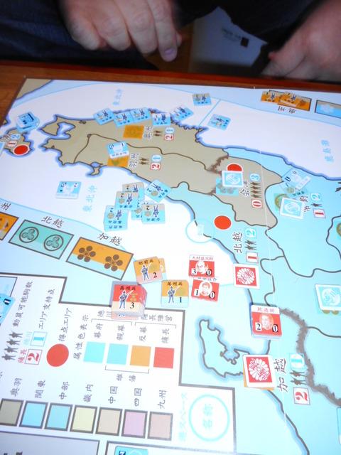 N3T4 北越決戦