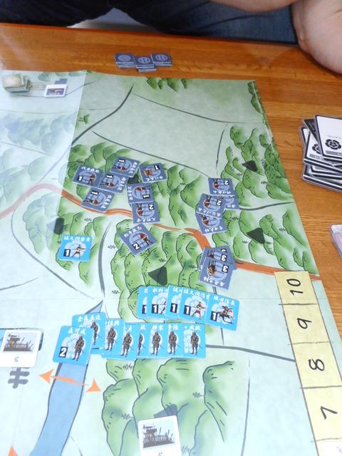 R7-1 田楽狭間の大軍に、織田の全兵力が集結