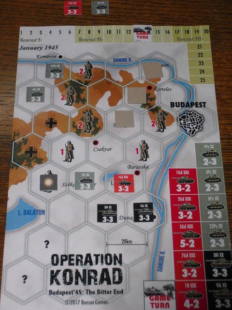 T12 またも3個師団の集中攻撃