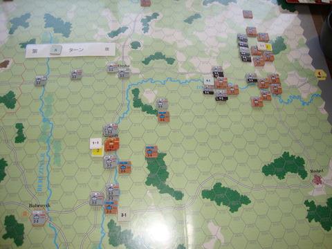 T8 ④AGC攻撃