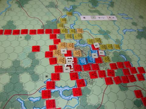 T3 連合軍、反撃開始DSC05862