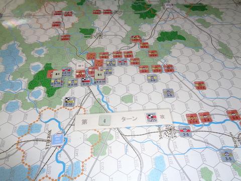 T4 スモレンスク陥落