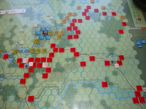 T3ソ連軍が北部で前進DSC06430