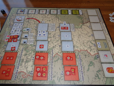 T6 スオムッサルミ戦線、墜ちず