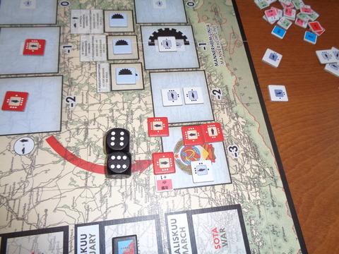 T6 ヘルシンキ陥落