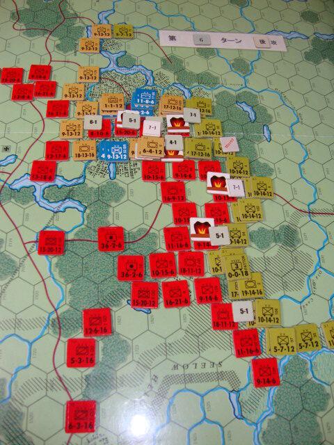 T6連合軍 市街地で突破DSC05877