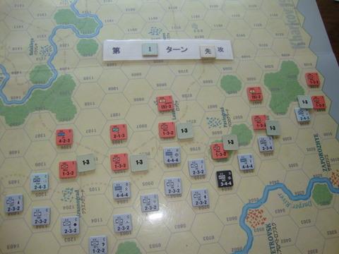 T1ソ連軍 南方DSC04527