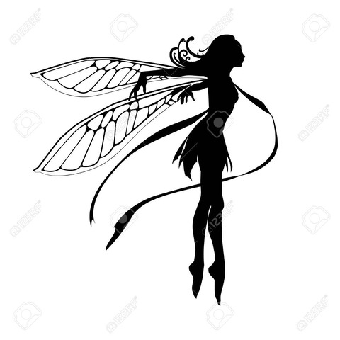 優雅な妖精