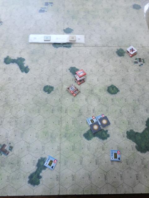 T7S 数の力でドイツ軍を撃破