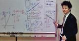 20100405水谷授業風景数学2ed