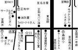 千尋進学塾三重桑名地図