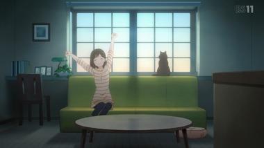 彼女と彼女の猫 2話 感想 画像6