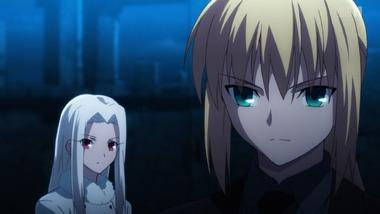 Fate Zero 16話 感想 画像4