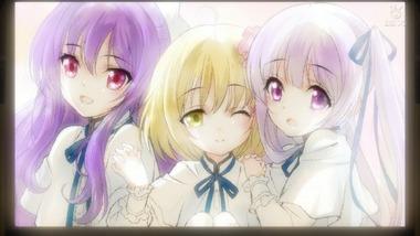 【天使の3P!】12話(最終回)感想 BS地方民 最高のアニメが終わってしまった…来週からどうやって生きたらいいのか