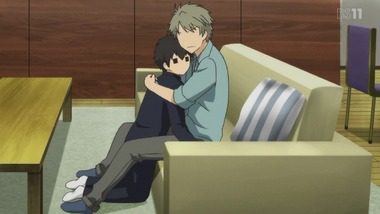 SUPER LOVERS 5話 感想 画像10