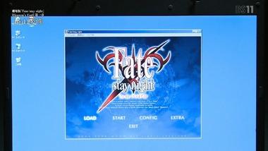 映画『Fate/stay night感想画像1