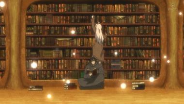 ゼロから始める魔法の書 11話 感想 画像11