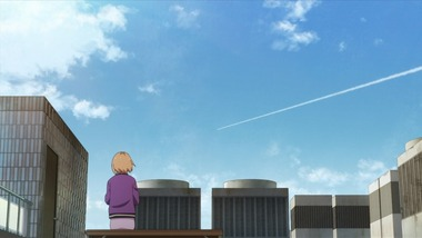 SHIROBAKO 画像 感想 実況0