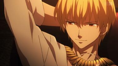 Fate Zero 6話 感想 画像8