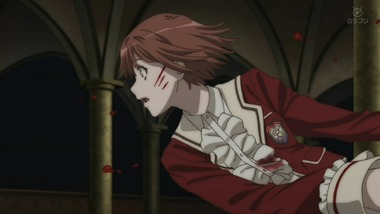 Dance with Devils 7話 感想 画像18