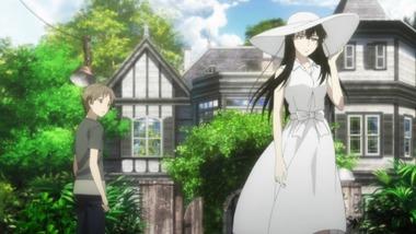 櫻子さんの足下には死体が埋まっている 12話 感想 画像3