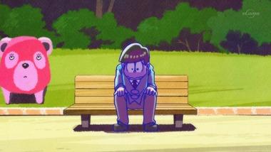 おそ松さん 10話 感想 画像10