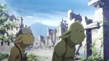 灰と幻想のグリムガル 6話 感想 画像5