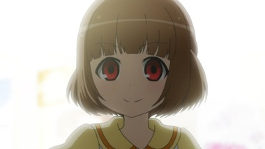 ミス・モノクローム 12話 感想 画像3