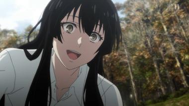 櫻子さんの足下には死体が埋まっている 12話 感想 画像10