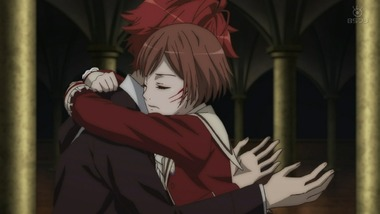 Dance with Devils 7話 感想 画像19