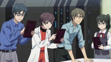 Classroom☆Crisis 12話 感想 画像2