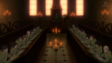 ゼロから始める魔法の書 12話 感想 画像23
