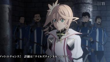 テイルズ オブ ゼスティリア ザ クロス 12話 感想 画像8