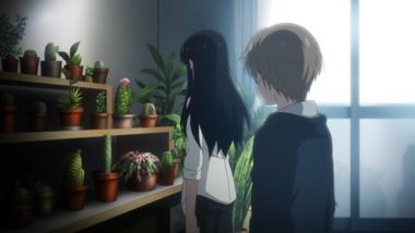 櫻子さんの足下には死体が埋まっている 10話 感想 画像7
