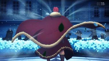 Fate Zero 11話 感想 画像11
