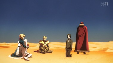 Fate Zero 11話 感想 画像12