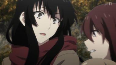 櫻子さんの足下には死体が埋まっている 11話 感想 画像21