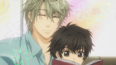 SUPER LOVERS 7話 感想 画像4