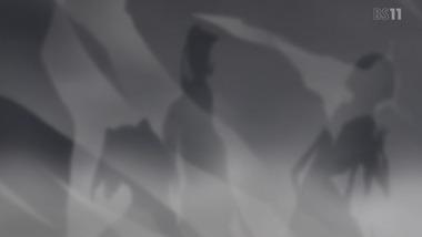 コンクリート・レボルティオ 9話 感想 画像20