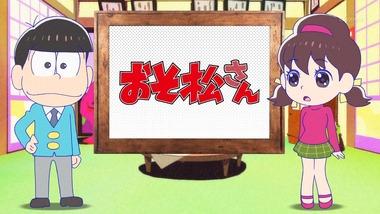 おそ松さん 12話 感想 画像2
